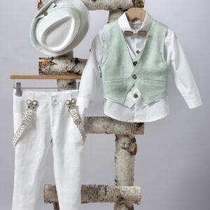 Ρούχα Βαπτιστικά